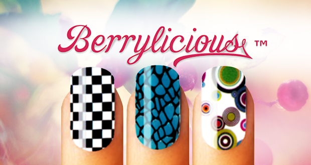 Get two packs of professional nail coverings for R139 including courier/postage (value R280)