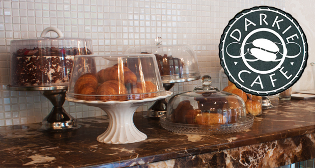 Get a fresh start to your day with your choice of breakfast from Darkie Café for R22 (value R40)