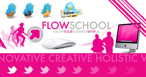 Master Twitter in 1 evening with Flow Communications for R750 (50% off) (Dunkeld, Jhb)