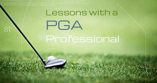 Get a one-hour master lesson with PGA pro Tony Rice, at Wanderers, for only R249 (Illovo, Jhb) (value R450)