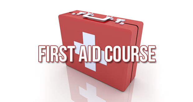 Improve your first-aid skills by attending this two-day course for only R399 (value R750) (Jhb)