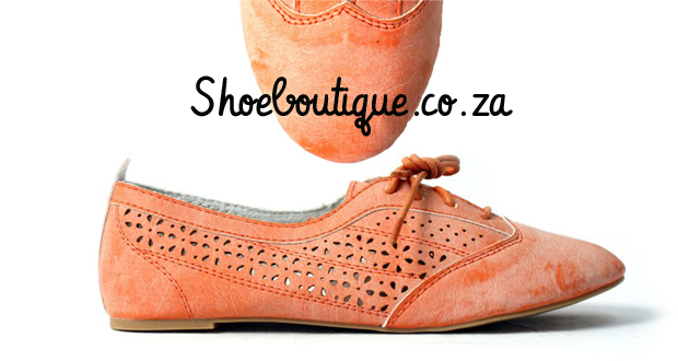 Get a R250 voucher from Shoeboutique.co.za for R99!