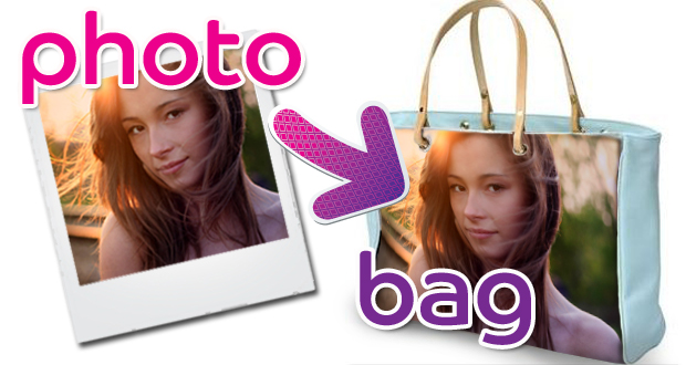 Christmas is coming… get in early with this cool gift – A personalised photo canvas bag for only R297 (value R595 including national postage)
