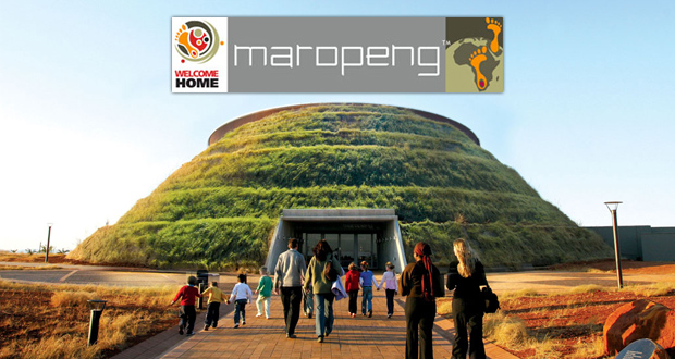 Last-minute tour of Swartkrans fossil site on 20 October in conjunction with Maropeng (Cradle of Humankind) for R245 (value R350)
