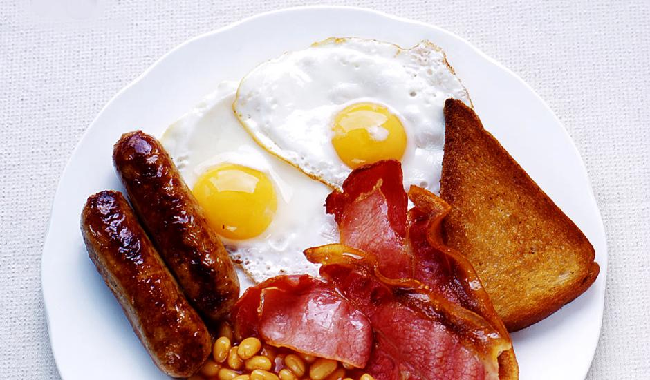 Your Choice of Breakfast & Best Coffee in Sandton