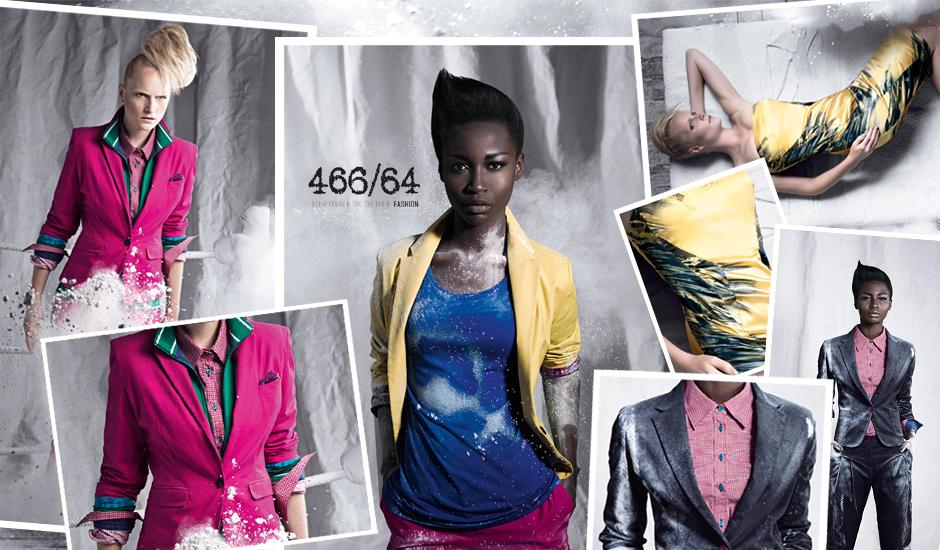 Celebrate & Support Madiba with Afro-chic Women Fashion