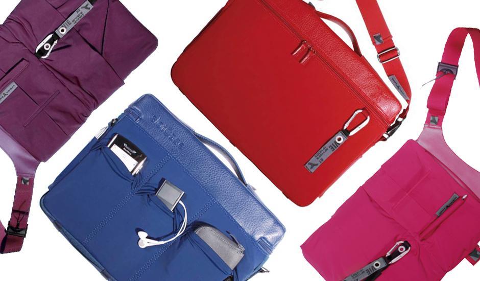 Award-winning Tech-friendly Bags, Up to 50% Off