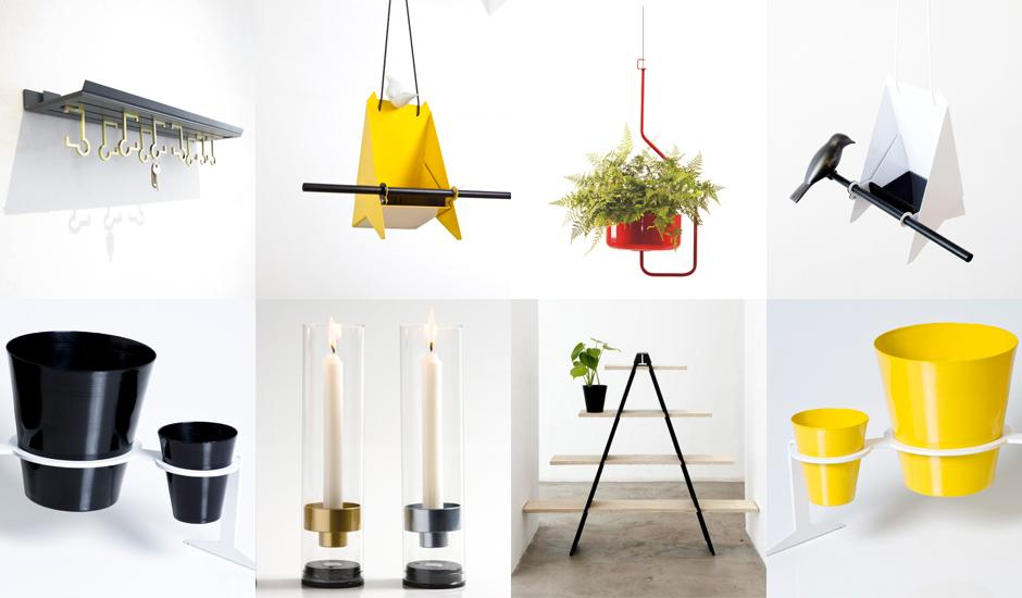 Awarded Minimalist Outdoor & Interior Inventions