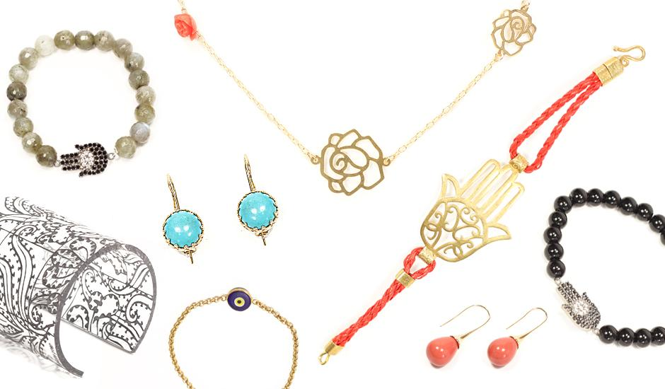 Eclectic & Engaging Handmade Jewellery, From R139