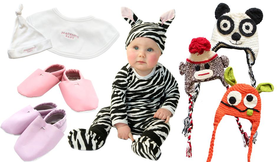 Costumes, Onesies, Bibs, Swim Caps & More From R39
