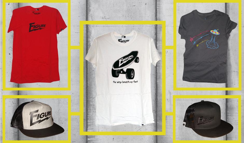 Art Apparel for Summer, Street & Skaters, All R99