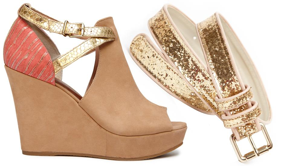 Shoe, Handbag & Belt Fetish Fix, Up to 50% Off