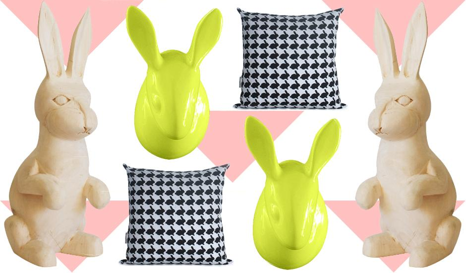 Put a Spring in Your Step with Bounce-worthy Décor