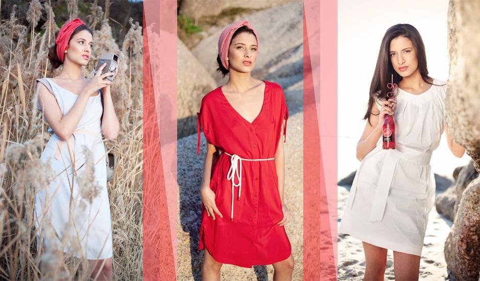 Sublime Vintage-inspired Summer Fashion