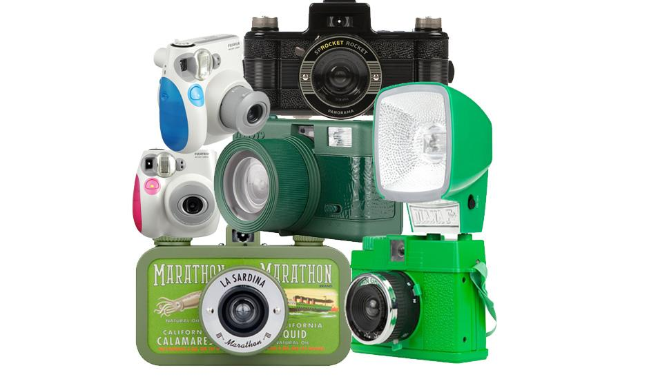 Curated Camera Must-haves for Shutterbugs & Pros