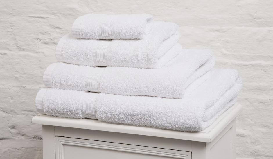 Silky Soft & Super Absorbent Towels