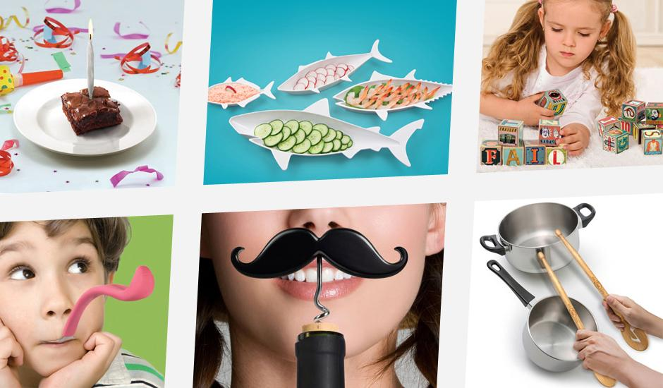 Quirky, Contemporary & Clever Gifts