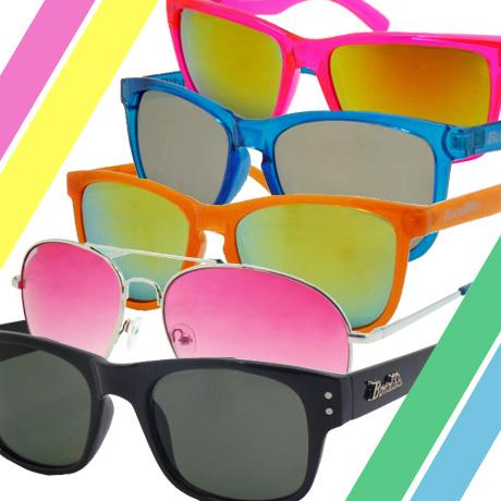 Stylish Shades for Summer