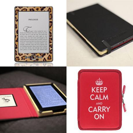 Kick-start Your Kindle Craving