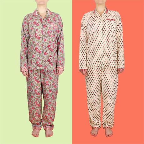 Comfy Cotton Summer Sleepwear