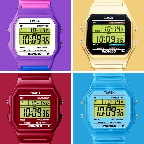 Rockin 80's Retro Wristwear