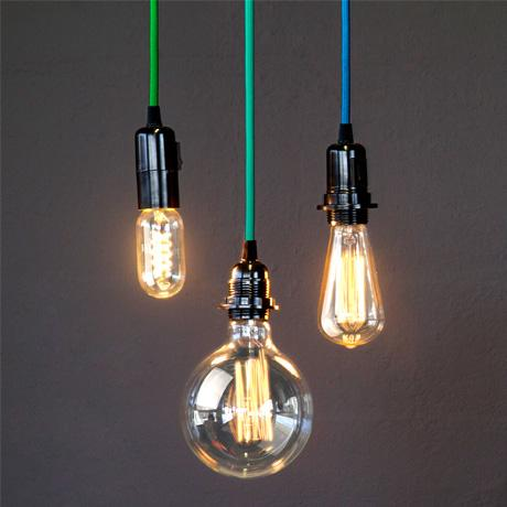 Dealzone 10 Discount Deal In South Africa Vintage Light Bulbs Amp Cable Pendants