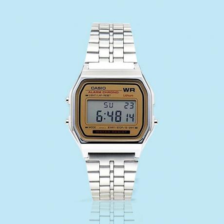Casio: Unisex Digital Wrist Watches