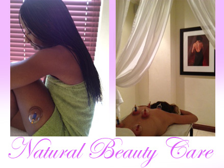 Indulge in a Massage Session Like No Other! Pay only R192 for a Back, Neck, Head and Shoulder Massage, Including Cupping Therapy, valued at R480 from Natural Beauty Care (60% off)