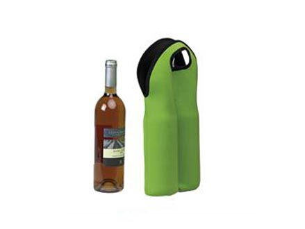 Keep Your Wine Safe! Pay R99 for an Imported Neoprene Wine Cooler, valued at R219 from DealClick Collection (55% off). Nationwide Delivery Included