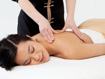Stress Relief from Top to Toe! Pay R220 for a Full Body Massage (firming oil or massage oil) with Head Massage Including Hand and Face Treatment and Soothing Anti-Ageing Eye Mask, valued at R720 from Natural Beauty Care (70% off)