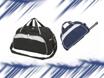 Pay R249 for an Imported Travel Trolley Bag, valued at R699 from DealClick Collection (65% off). Nationwide Delivery Included