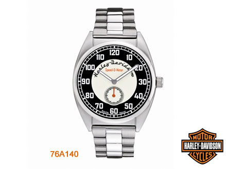 Pay R999 for a Harley Davidson 76L140 Women's Bulova Wrist Watch valued at R3399 from DealClick Watches (71% off). Nationwide Delivery Included