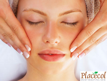 Pay R245 for a 1 Hour Regenerating Treatment, Full Face Anti-Aging Facial and a Back & Neck Massage for 30 minutes,valued at R690 from Placecol, Norwood Mall (65% off)