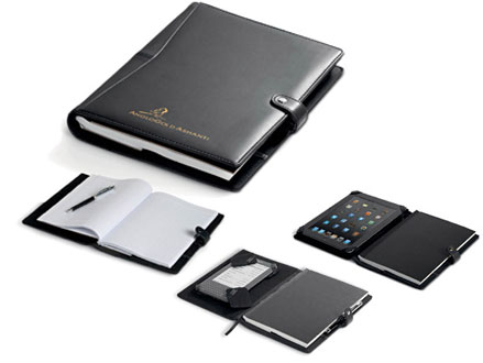 Pay R249 for a Protege Notebook and Tablet Holder, valued at R699 from DealClick Collection (65% off). Nationwide Delivery Included
