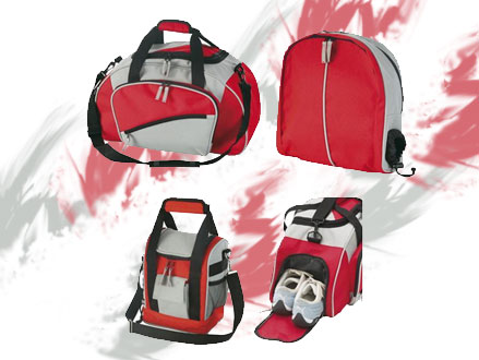 Pay R265 for a Family Outing Set Including Gym Bag, Cooler Bag And Backpack, valued at R799 from DealClick Collection (67% off). Nationwide Delivery Included