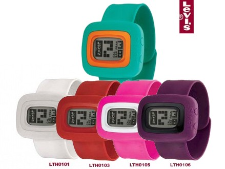Pay R199 for a Levi's Smart Trendy Digital Unisex Watch, valued at R499 in a Range of Colours from DealClick Watches (61% Off). Nationwide Delivery Included