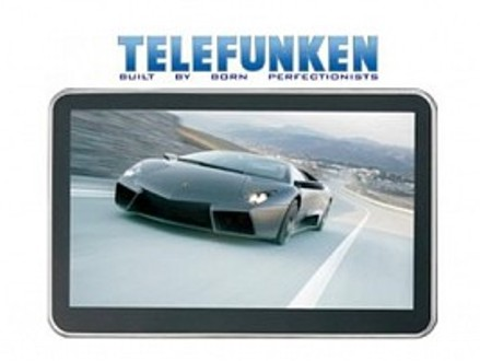 Pay R1199 for a Telefunken GPS/Bluetooth/TV System, valued at R2400 from DealClick Collection (50% off). Nationwide Delivery Included