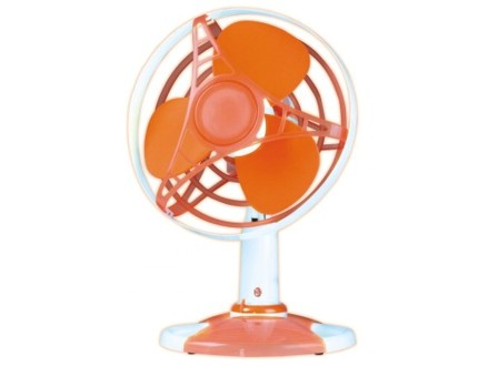 Cool Down This Summer! Pay R279 for a Goldair Soft Blade Desk Fan, valued at R500 from DealClick Collection (45% off). Nationwide Delivery Included