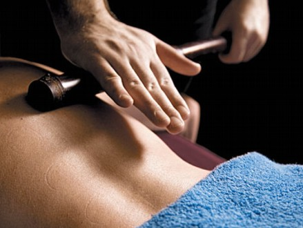 Pay R180 for a 1 Hour Full Body Massage, with a Choice of Swedish, Hot Stone or The New Bamboo Massage, valued at R450 from Delectable Day Spa (60% off)
