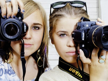 Pay R599 for three 2 hour, Level 1 SLR Digital Camera Courses, valued at R1500 from Funki Fotos (61% off)