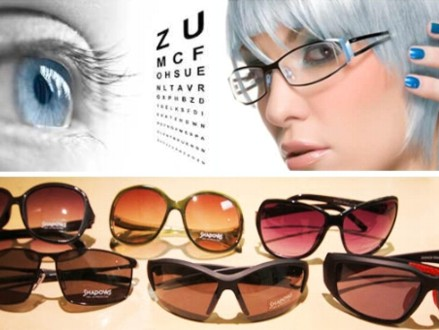 Pay R199 for a Comprehensive Eye Examination PLUS a Pair of Non-Prescription Sunglasses, valued at R540 from Paige One Optical (65% off)