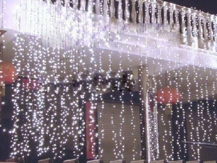 Light It Up This Christmas! Pay R599 for 6 Meters of LED Lights, valued at R999 (40% off). Nationwide Delivery Included