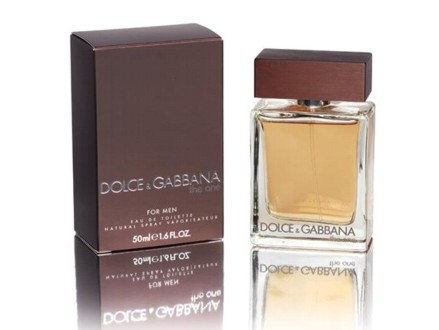 Pay R499 for a Bottle of Dolce & Gabbana The One for Men 100ml EDT, valued at R799 (38% off). Nationwide Delivery Included