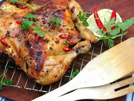 Pay R85 for two Chicken Flatties in Peri-Peri or Lemon and Herb, with chips or veggies, valued at R170 from Cotton Fields Restaurant Umhlanga (50% off)