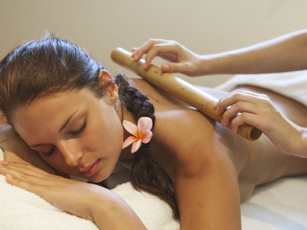 Pay R199 for a 30 Minute Bamboo Massage, 30 Minute Classical Facial PLUS Receive a Bonus Back Exfoliation, valued at R450 from Wellness 24 7 in Greenstone