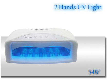 Pay R799 for a 54 Watt Professional Nail dryer, including National Delivery (worth R1599)