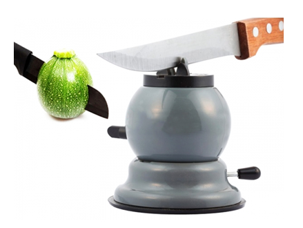Pay R125 for a Samurai Pro Knife Sharpener, including National Delivery (worth R219)
