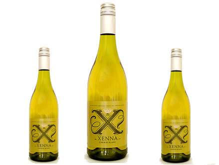Pay only R289 for a Case of 6 Bottles of Xenna Chenin Blanc 2013, including National Delivery (worth R580)