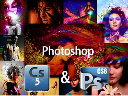 Pay R339 for an Adobe Photoshop CS5 & CS6 online course from Blue Mountain Training Solutions (worth R2662)