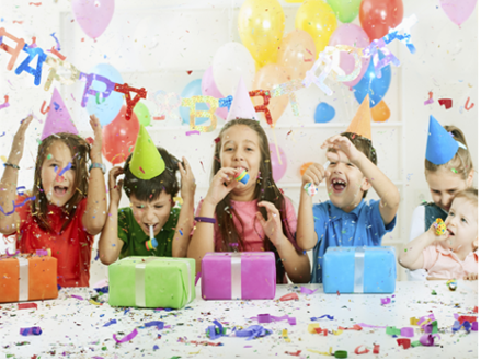 Pay R1400 for a 2 Hour Party for 10 Children, from Jump and Play (worth R2000)